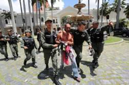 Venezuela Crisis (2)