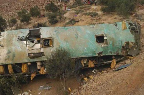 accidente bus 1