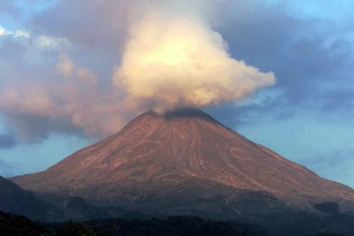 guatemala volcan}