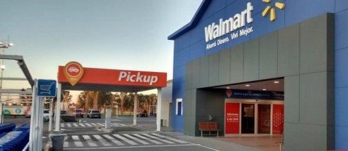walmart supermercados