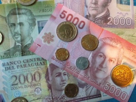 moneda chile
