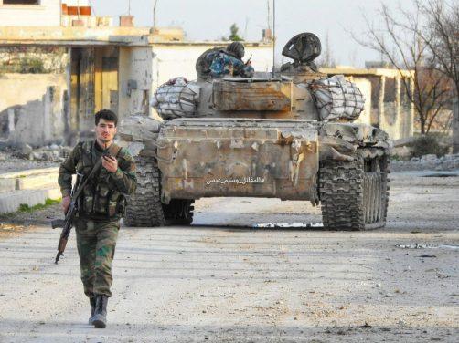 sirio ejercito
